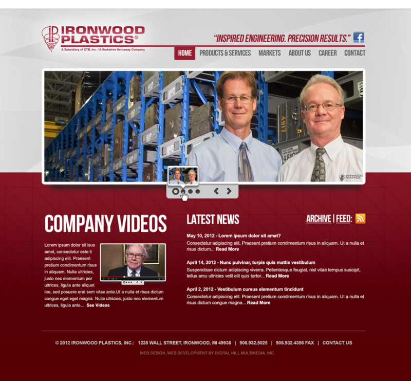 Ironwood.com